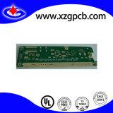 企業制御のための二重側面It180のバックパネルPCB