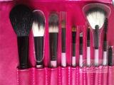 OEM Design Soft Hair 10PCS Makeup Brush Set