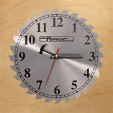 Forge Logo OEM High Quality와 가진 작업장 Clock