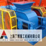 Trituradora de rodillo de explotación minera de Shangai Dingbo con precio barato