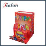 Modificar para requisitos particulares con la bolsa de papel del regalo de las compras de la manera del feliz cumpleaños 3D