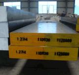 Niet-misvormt slijtage-zichVerzet tegen het Hete Staal L6/1.2714/Skt4/5CrNiMo van de Vorm van het Werk