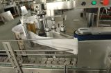 PVC Label Sleeving e Shrinking Machine con CE