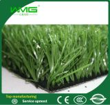 Tapis artificiel d'herbe du football extérieur