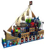 Campo de jogos interno comercial de 2016 crianças engraçadas novas do oceano