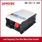 Inversor de baja frecuencia del grado IP55 10kw de la protección solar