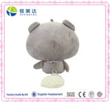 Little Raccoon Peluche Jouet Cartoon Doll Animal Raccoon