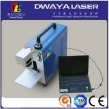 20watt High Precision Laser Marker/Engraver Machine/Stainless Steel Fiber Laser Making Machine