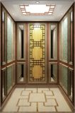 Sr. grabado al agua fuerte espejo y Mrl Aksen Hl-X-043 de la elevación del elevador del pasajero