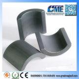 Koop de In het groot Harde Grote Ceramische Magneten van de Motor van het Ferriet Magnetics