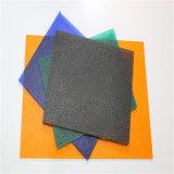 100% reiner materieller Polycarbonat-PC geprägtes Blatt