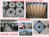 Het Opleveren van de Draad van het Aluminium van de mug 14*14mesh 14*18 Netwerk 14*16mesh/Aluminium het Scherm Windown