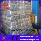 Inteiramente Automatic Pallet Wrapper para Pallet Packaging Line