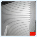Wall를 위한 Sound-Insulated Fireproof EPS Sandwich Panel