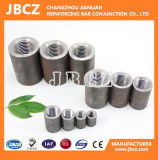 Acopladores de acero/manga del Rebar de Mterial de la construcción Aci-318