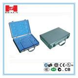 Надежная алюминиевая портативная резцовая коробка владением дома, сделанная в Китае