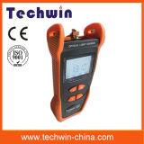 Techwin Sm mmの光ファイバ光源Tw3109e
