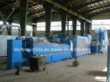 Hochgeschwindigkeitsaluminiumdrahtziehen-Maschine