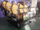 Sale를 위한 이동할 수 있는 3D 5D 7D Simulator