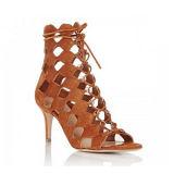 Zapatos de la plataforma de las mujeres con PU cómoda Outsole