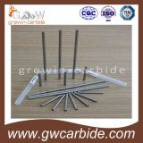 Carboneto de tungstênio Rod/barra do fornecedor Yg6X Yl10.2 H6 para a peça do desgaste