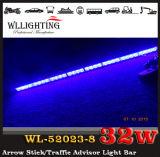 Indicatore luminoso d'avvertimento del LED del veicolo Emergency all'ingrosso della polizia