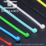 Nylonkabelbinder mit Band und Schleife
