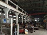 Fabricante de aço Zlp630 da gôndola
