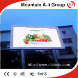 Advertizing를 위한 P6 DIP Outdoor LED Video Display Sign/Panel