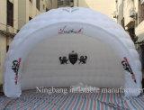 صنع وفقا لطلب الزّبون فقاعات يخيّم قبة فسطاط خيم خيمة قابل للنفخ