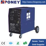 Saldatore MIG-250/300/350 del gas del trasformatore del macchinario della saldatura di MIG di CC