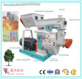 Biomassa Wood Rice Husk Straw Sawdust Pellet Granulator Machine per Briquette Making From Chenfeng