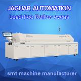 SMT 제조자는 직접 공급한다 썰물 오븐 스텐슬 인쇄 기계 (M6)를