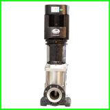 고층 건물 승압기 펌프
