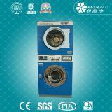 Trocknen u. Waschmaschine/Unterlegscheibe-Trockner kombiniert/Stapel-waschender Trockner