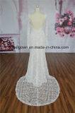 Самое новое платье Mermaid шнурка Designe