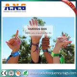 Monza popolare 4 e M1 Wristbands del chip RFID