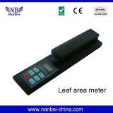 葉領域の速いテストの携帯用デジタル葉領域メートル