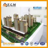 Modelos comerciales del edificio/modelos de la exposición/fabricación del modelo del apartamento/del modelo del edificio