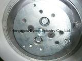 판매를 위한 250mm 수용량을%s 가진 DFG-250 지면 광택기 대리석 화강암 구체적인 분쇄기