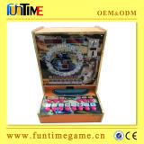동전에 의하여 운영하는 슬롯 게임 기계