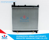 Auto Radiator voor OEM van Hiace Touring Kch CD7: 16400-67092 bij
