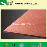 Fibra Cement Cladding Board/Panel/Sheet (materiale da costruzione)