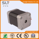 Hot Sale를 위한 소형 Size 0.9degree Iron 물자 Hybrid Stepper Motor
