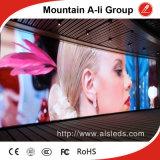 Color pieno Indoor RGB 3in1 P3 Rental LED Display