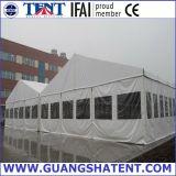 Tent van de Opslag van het Pakhuis van pvc van het Aluminium van het Bewijs van het water de Grote