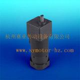 courant alternatif 140W Brake Gear Motor de 104mm