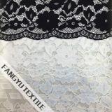 Удобная Nylon ткань шнурка хлопка для платья