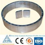 Profielen van het Aluminium van de Uitdrijving van het aluminium de Profielen Uitgedreven