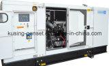 パーキンズエンジンの発電機ディーゼル生成セットの/Dieselの発電機セット(PGK30800)が付いている80kw/100kVA発電機